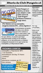 Diario CPo1 Edicion 15