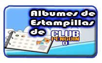 Albumes de estampillas