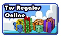 Tus regalos Online